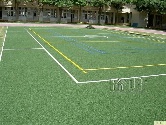 Multi-purpose sporting fields