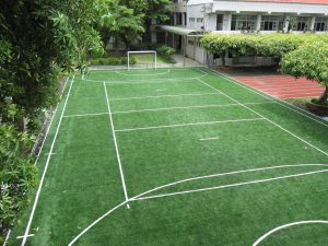 Tainan Ren-Ai Elementary School