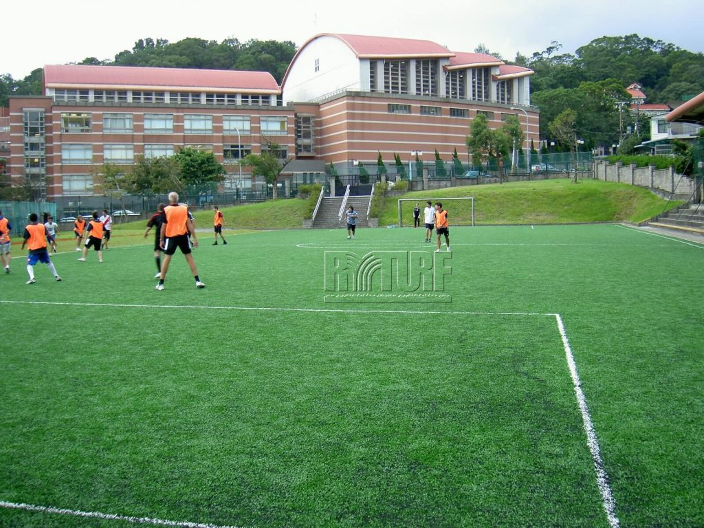 Taipei European School Yangmingshan Campus