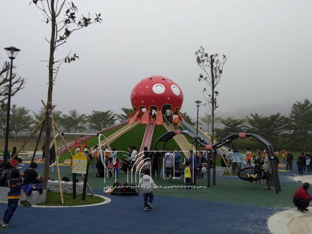 Miaoli Council Parent-child Park