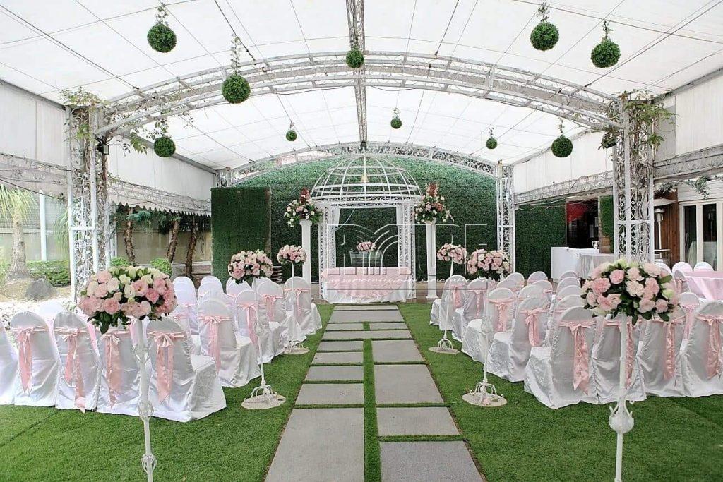 Taipei Versailles Wedding Square
