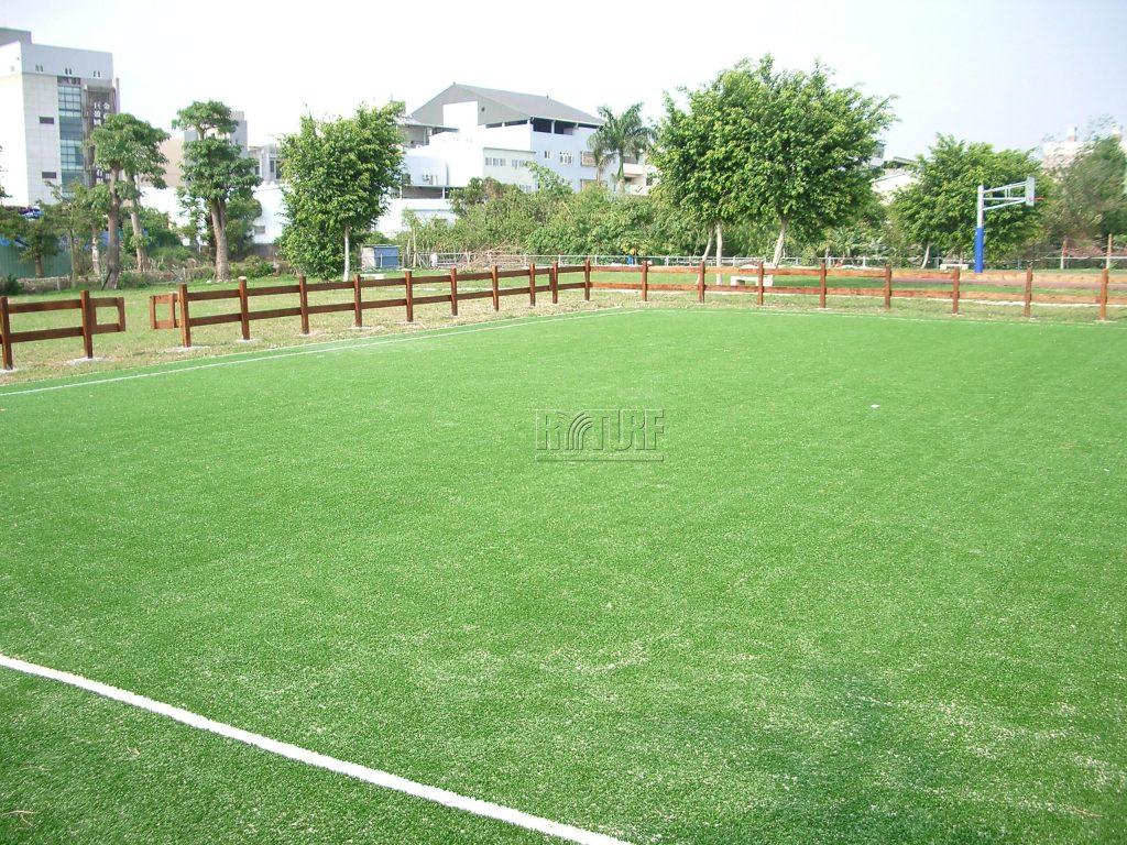 Taichung Hoping Elementary school