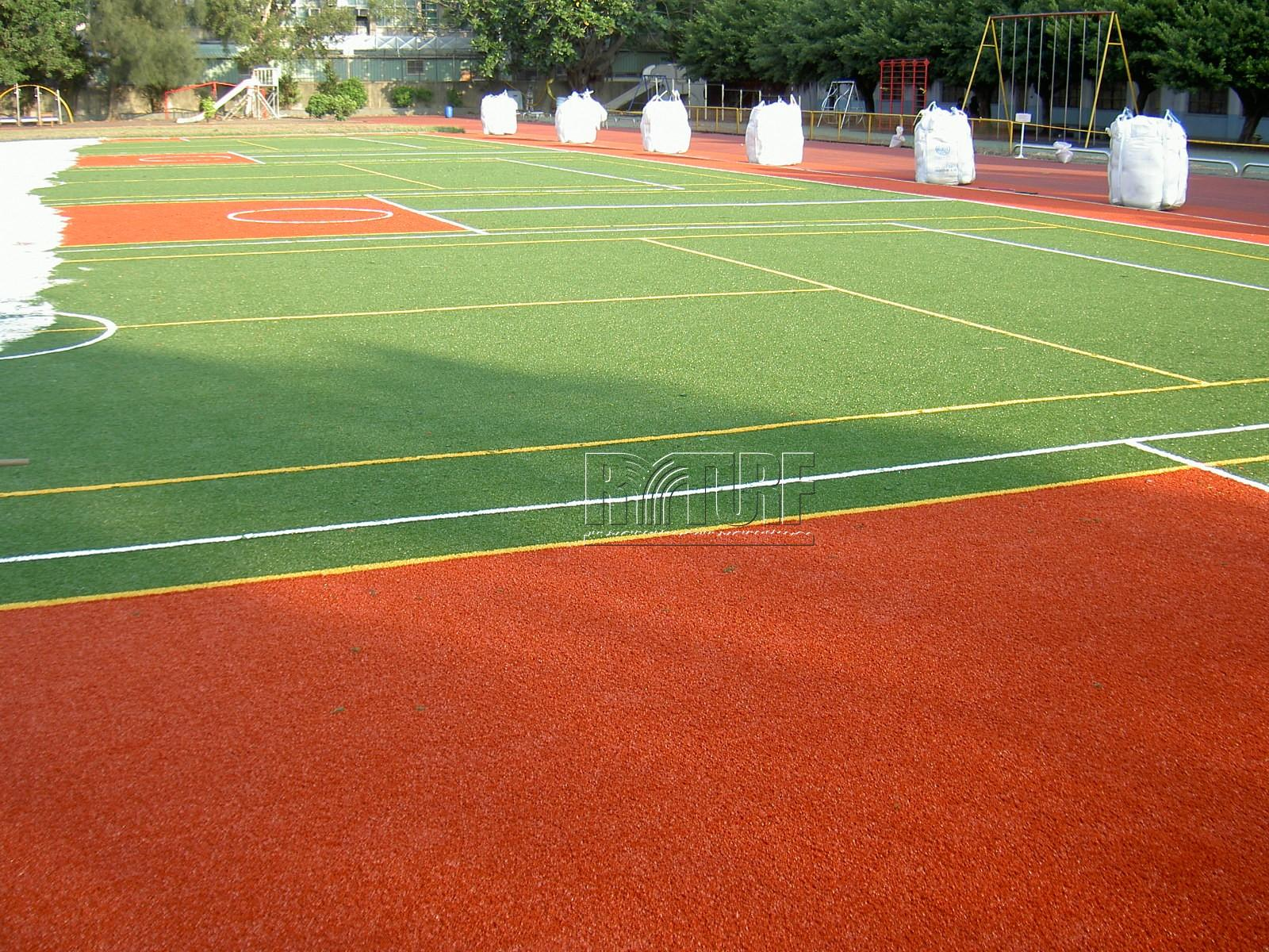 Multi-Sport Ballcourt(s)
