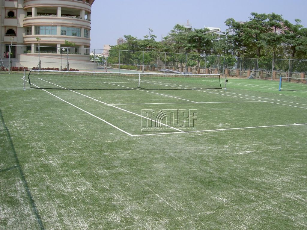 Kaohsiung Fushan junior high school