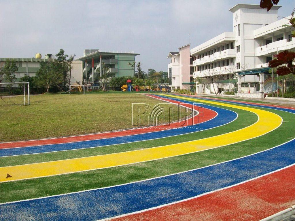 Yilan Beicheng Elementary School