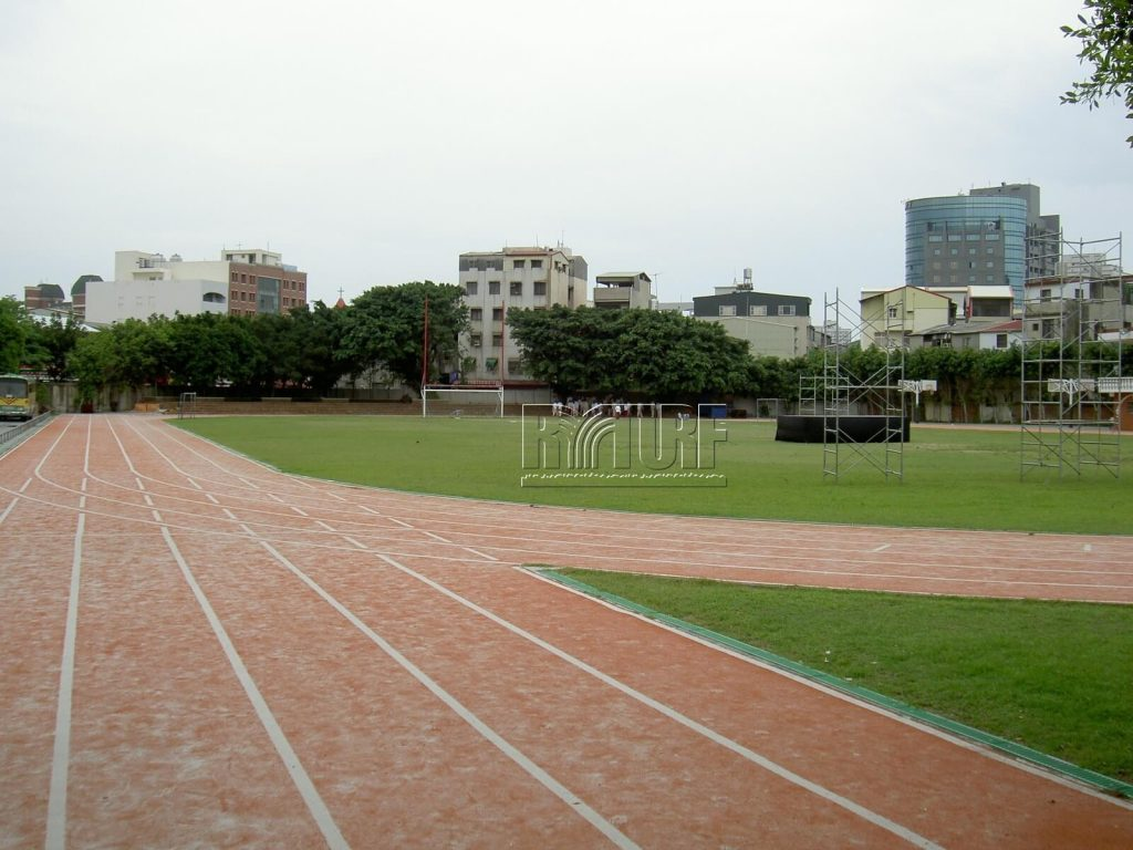 Tainan Changrong junior high school
