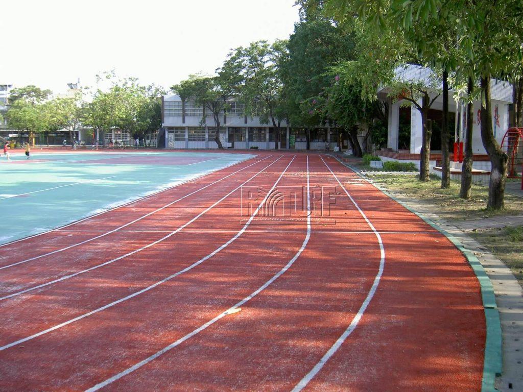 Tainan Dacheng Elementary School