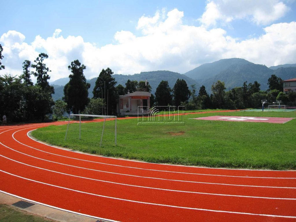 Nantou Renai junior high school