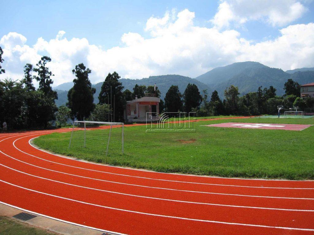 Nantou Renai junior high school