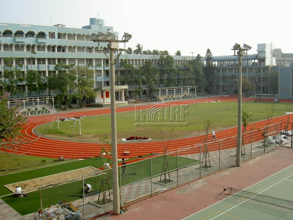 National Tung Kang Maritime & Fishery Vocational high school