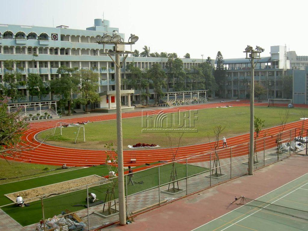 National Tung Kang Maritime & Fishery Vocational high school