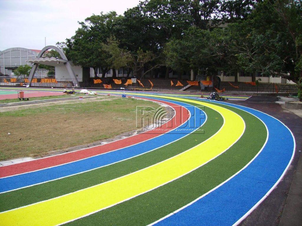 Miaoli Tsuruoka Elementary School