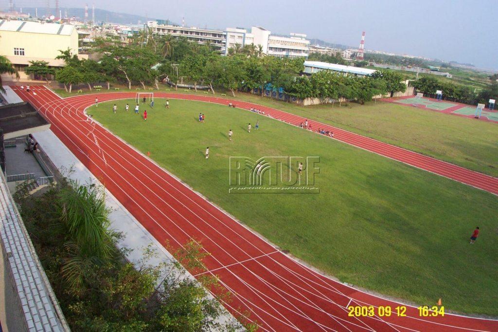 Kaohsiung Fenglin junior high school
