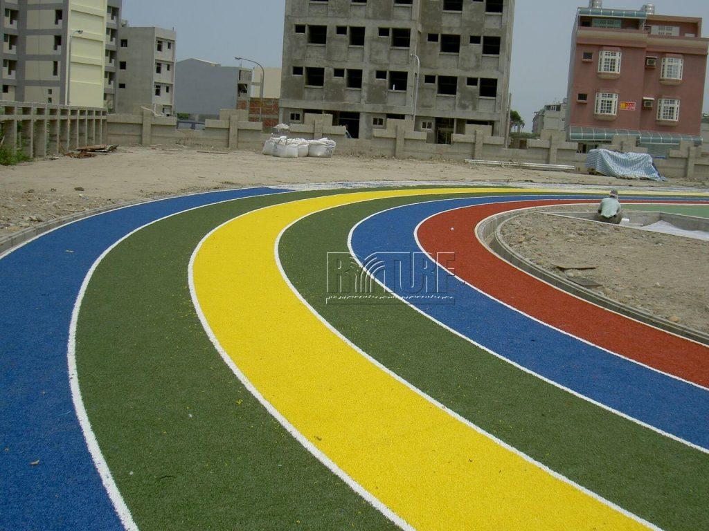 Hsinchu Songlin Elementary School